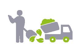 Servicio de limpieza ofrecido por el centro de jardineria for Vivero alcorcon