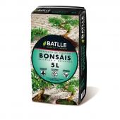 Tierras Y Sustratos - Sustratos Vegetales - Sustrato Bonsai 5l Batlle