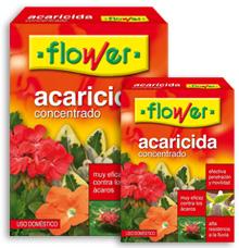 Abonos Y Fitosanitarios - Insecticidas - Acaricida 40ml