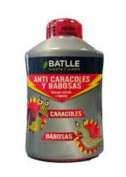 Abonos Y Fitosanitarios - Insecticidas - Anticaracoles Y Babosas 300gr
