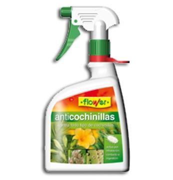 Abonos Y Fitosanitarios - Insecticidas - Anticochinillas Listo Diluir Pistola 1l