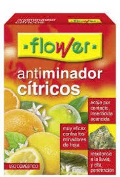 Abonos Y Fitosanitarios - Insecticidas - Antiminador Citricos 25gr