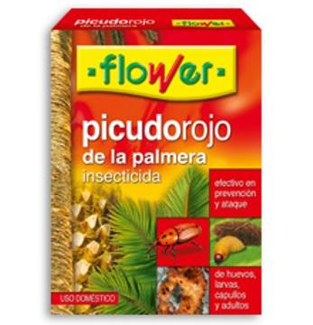 Abonos Y Fitosanitarios - Insecticidas - Insecticida Picudo Rojo De La Palmera 35gr
