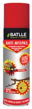Abonos Y Fitosanitarios - Insecticidas - Antiavispas Spray 500ml