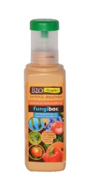 Abonos Y Fitosanitarios  Ecologicos - Fungicidas Ecologicos - Fungibac Cola De Caballo 50ml