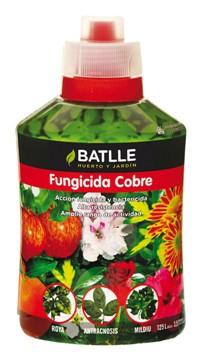 Abonos Y Fitosanitarios - Fungicidas - Fungicida Cobre 400gr