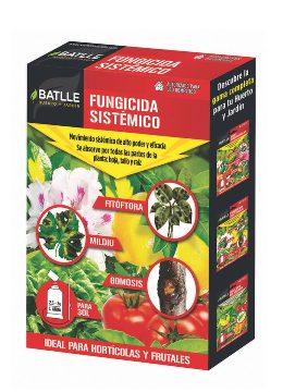 Abonos Y Fitosanitarios - Fungicidas - Fungicida Sistemico 90gr