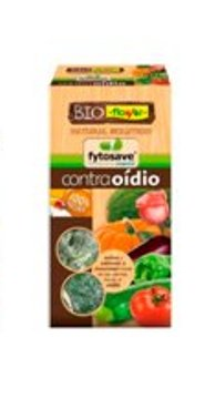 Productos Ecologicos - Fungicidas Ecologicos - Fytosave Vacuna Vegetal Antioidio 100ml Ecologica
