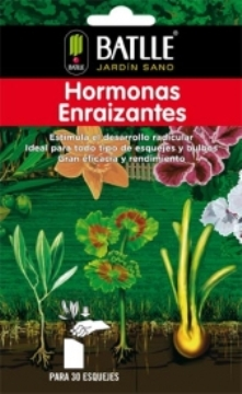 Abonos Y Fitosanitarios - Fitosanitarios Otros - Hormonas Enraizantes Ecologico Sobre 20gr