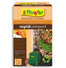 Productos Ecologicos - Fitosanitarios Varios Ecologicos - Rapid Compost 2 Kg