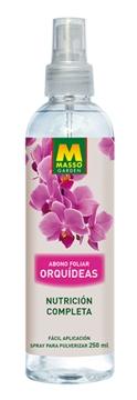 Abonos Y Fitosanitarios - Abonos Quimicos - Abono Foliar Orquideas 250ml