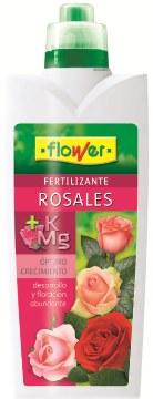 Abonos Y Fitosanitarios - Abonos Quimicos - Abono Liquido Rosales 1l