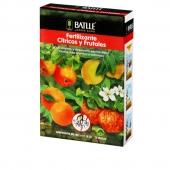 Abonos Y Fitosanitarios - Abonos Quimicos - Fertilizante Citricos Y Frutales 1,5kg