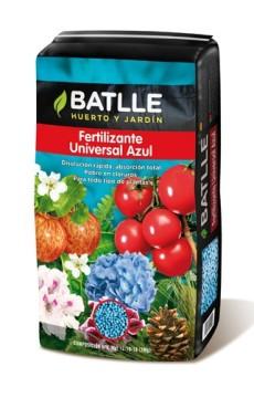 Abonos Y Fitosanitarios - Abonos Quimicos - Fertilizante Universal Azul Batlle
