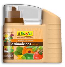 Abonos Y Fitosanitarios  Ecologicos - Abonos Ecologicos - Abono Aminoacidos Caja 400ml