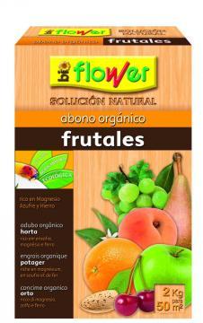 Productos Ecologicos - Todas - Abono Organico Frutales 2 Kg