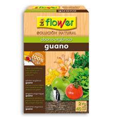 Productos Ecologicos - Abonos Ecologicos - Abono Organico Guano 2kg