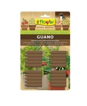 Productos Ecologicos - Abonos Ecologicos - Abono Clavos Guano 20uds
