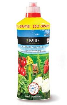 Abonos Y Fitosanitarios - Todas - Fertilizante Organico Ecologico Liquido 1250ml