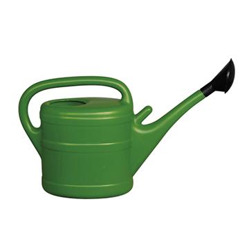 Herramientas Jardineria - Regaderas - Regadera Plastico 3 Lt