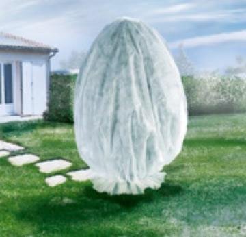 Complementos Jardineria - Cubiertas Y Protecciones - Hivertex 4x6 Velo De Hibernacion
