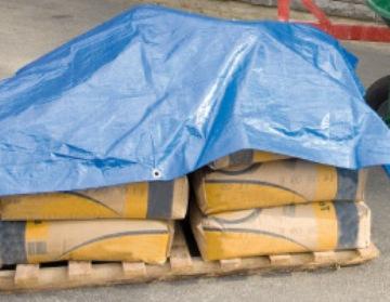 Complementos Jardineria - Cubiertas Y Protecciones - Toldo Protector 2x3m