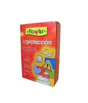 Abonos Y Fitosanitarios - Fitosanitarios Otros - Kit Proteccion Fumigado