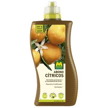 Productos Ecologicos - Abonos Ecologicos - Abono Citricos Eco 1 Litro