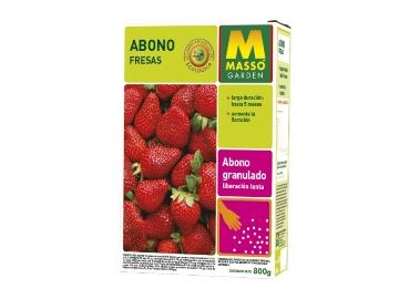 Abonos Y Fitosanitarios  Ecologicos - Abonos Ecologicos - Abono Fresas Bio 800gr