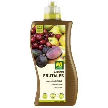 Productos Ecologicos - Abonos Ecologicos - Abono Frutales Eco 1 Litro