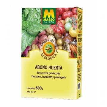 Productos Ecologicos - Abonos Ecologicos - Abono Huerta Uae 800gr