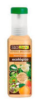 Abonos Y Fitosanitarios  Ecologicos - Insecticidas Ecologicos - Insecticida Ecologico 250ml